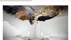 """wallpaper*,INTERIOR DESIGNにSATO SUGAMOTO/BnA Alter Museum、""""Double Dreams""""が紹介されました。"""