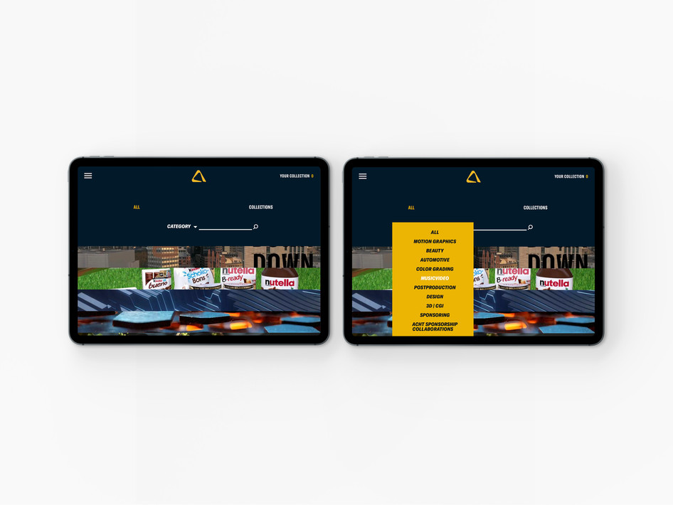 Content by ACHT Studio