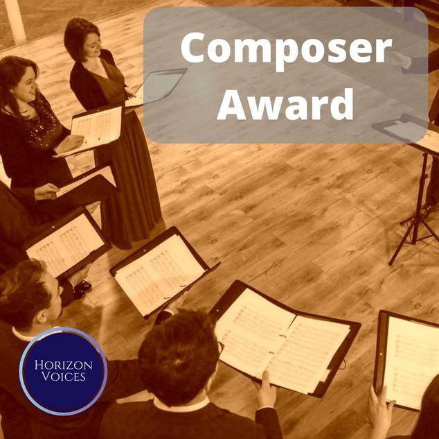 Composer Award 2020