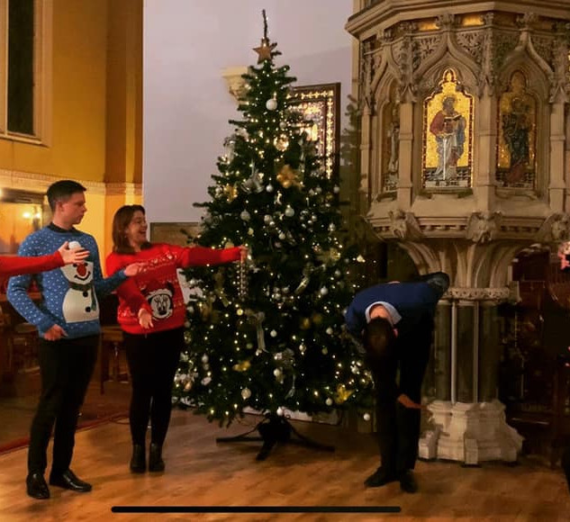 Christmas with Horizon Voices 2020