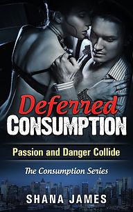 Deferred Consumption_ShanaJames