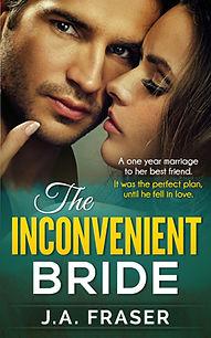 The Inconvenient Bride_JAFraser