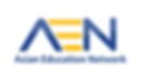 Asian Education Network AEN Logo