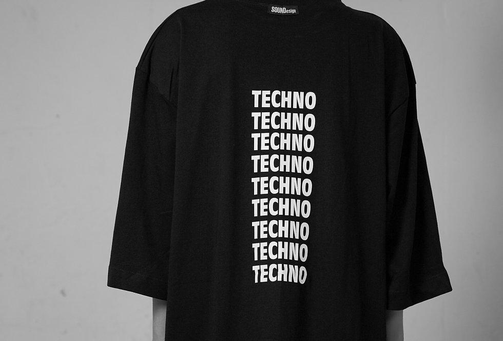 Unisex Berghain T-Shirt