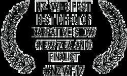 NZWF Nominee, 2017
