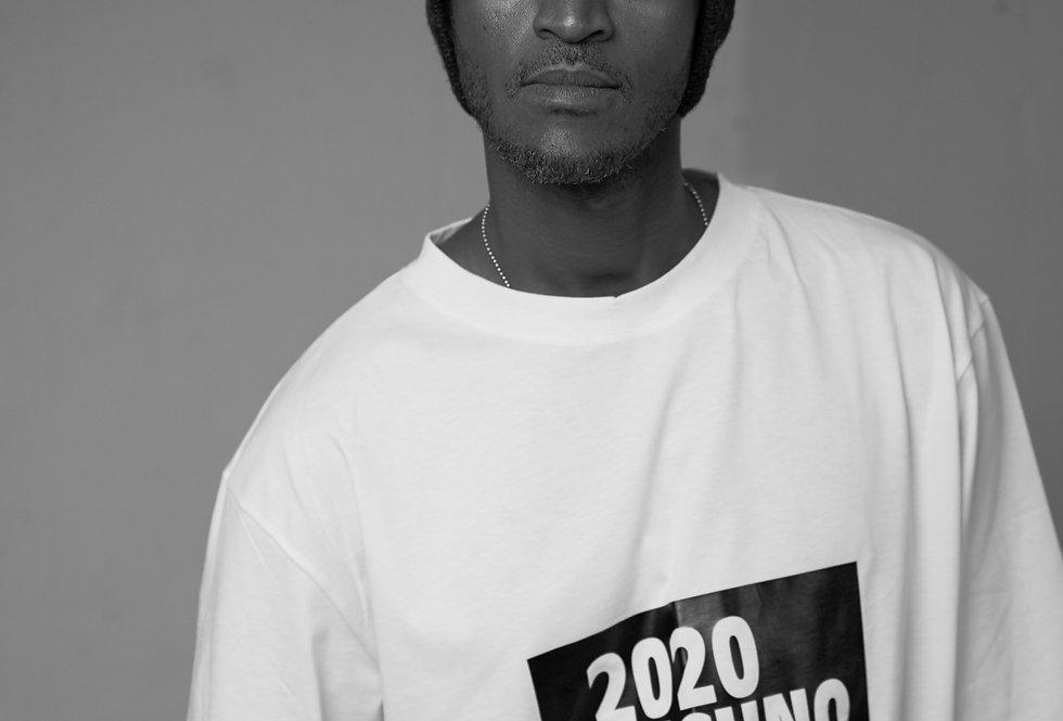 2020 Survivor T-Shirt Men