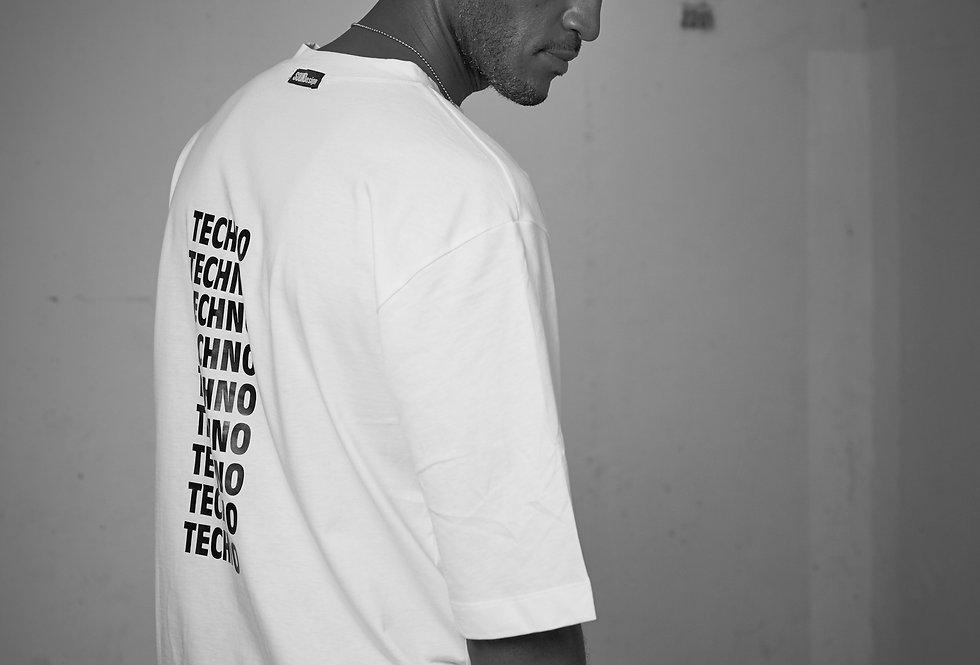Unisex Berghain T-Shirt Men