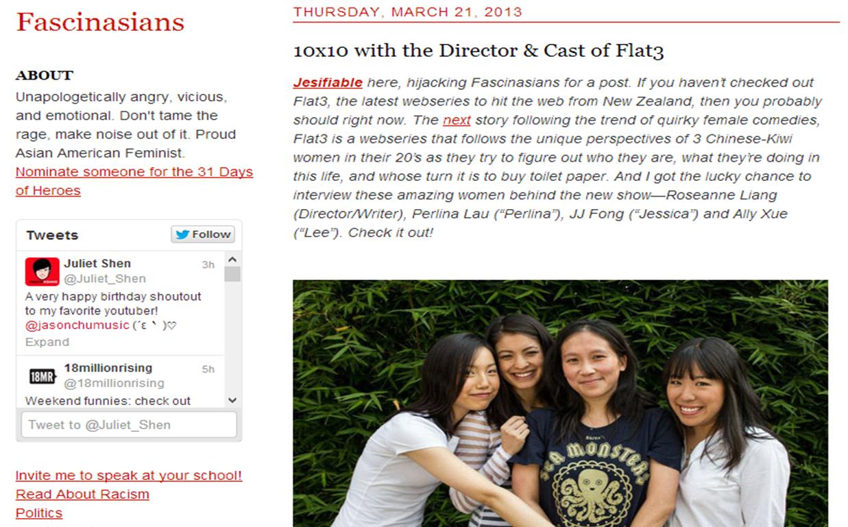 facinasianblog.com
