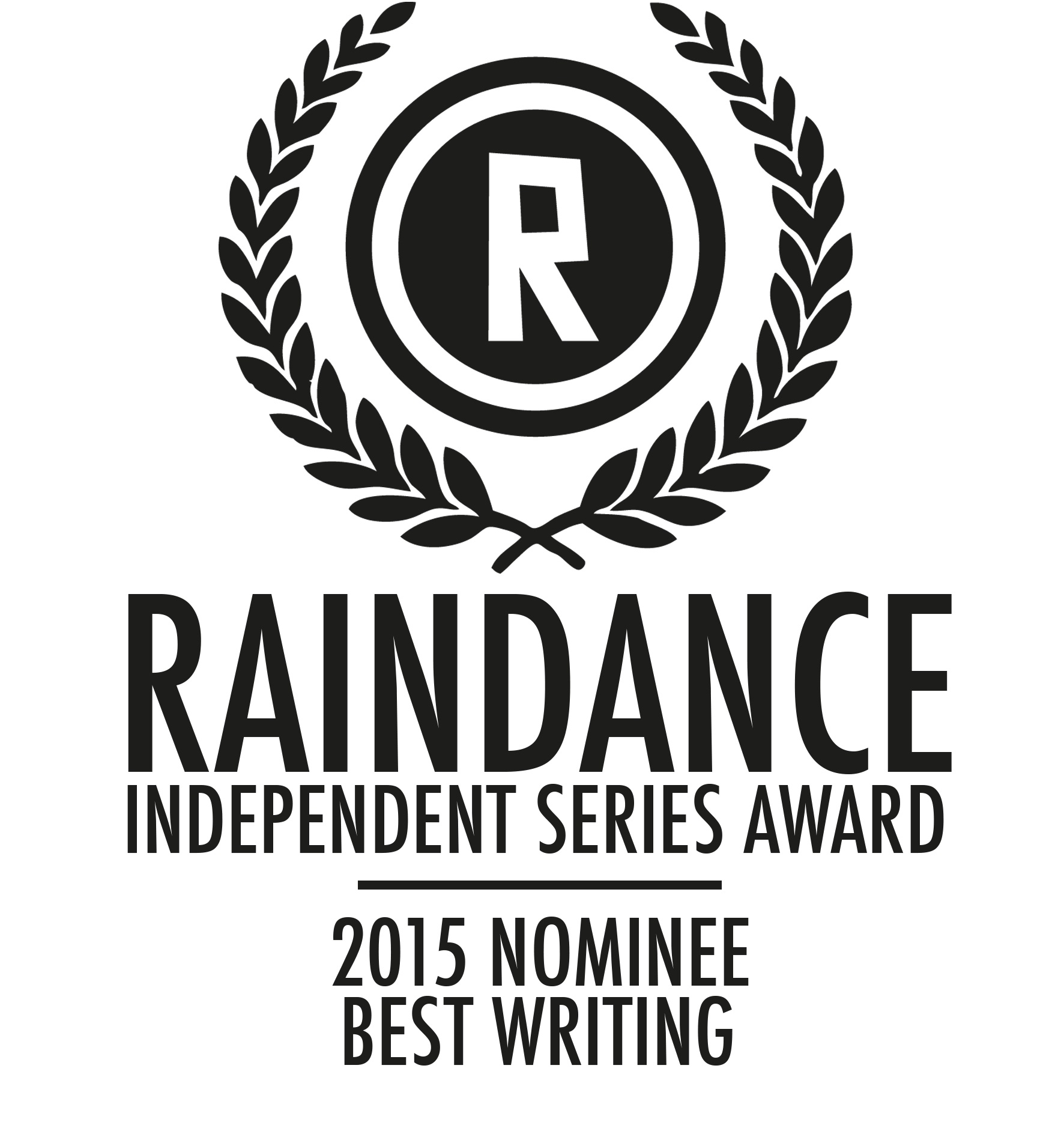 Raindance Webfest 2015 Nominee
