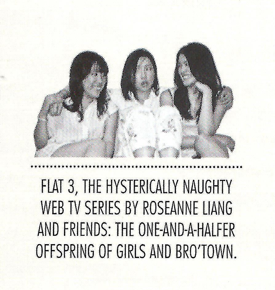 Metro Magazine, April 2013