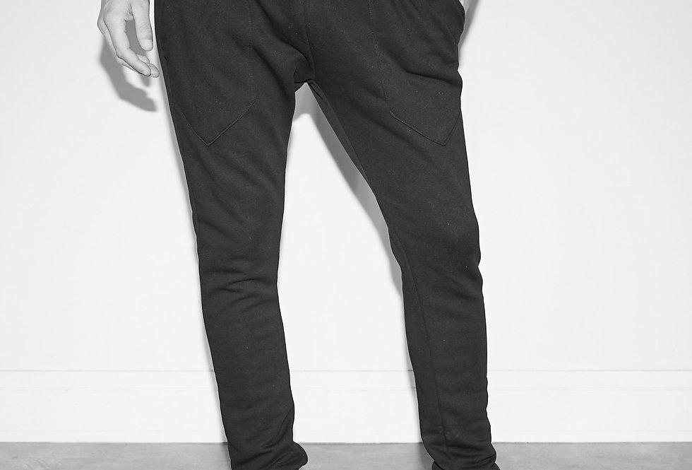 Slim Leg Jogger Pants