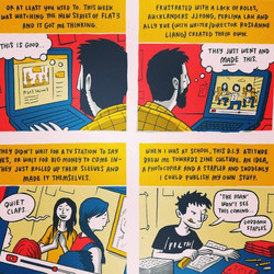 The Pencilsword, 2014