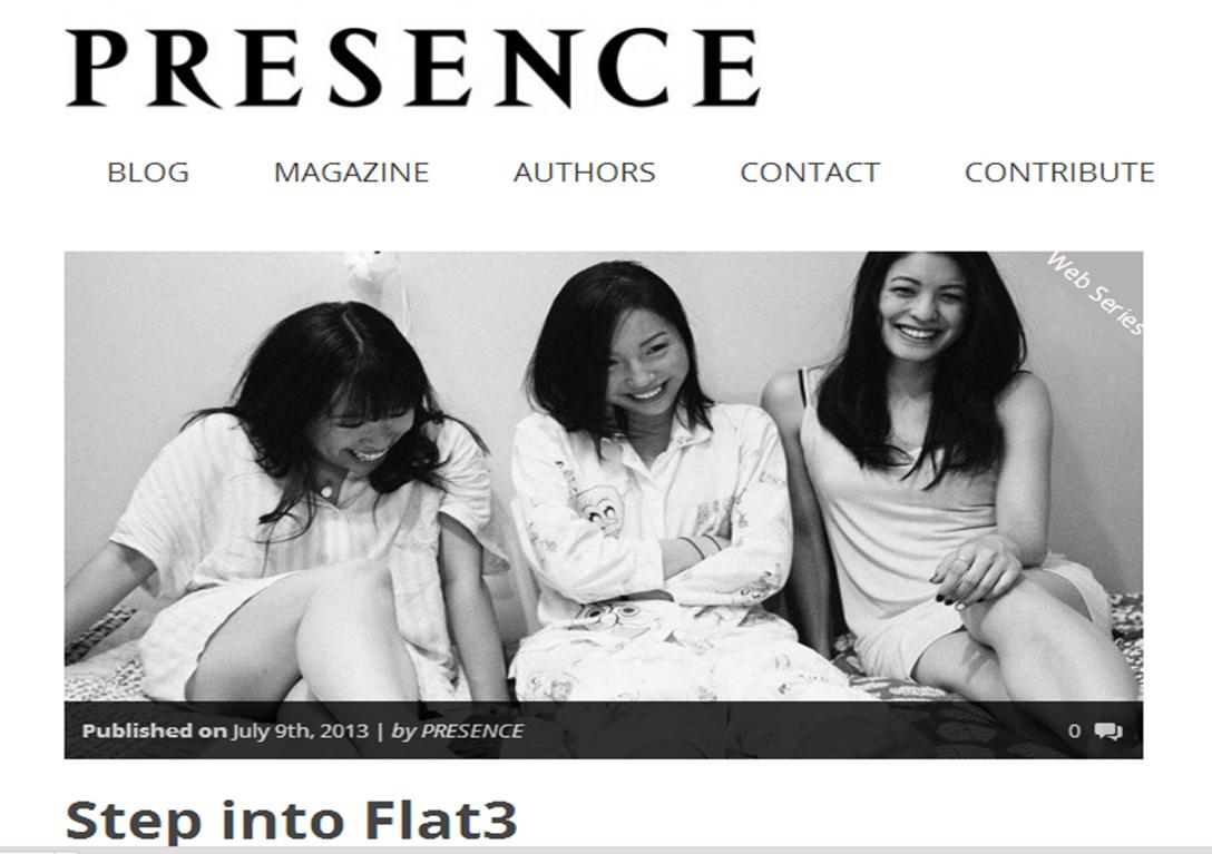 www.presencezine.com