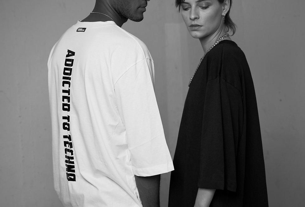 Techno Addiction T-Shirt