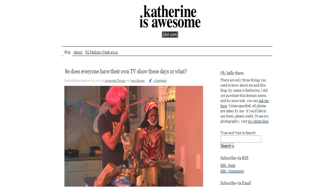 www.katherineisawesome.com