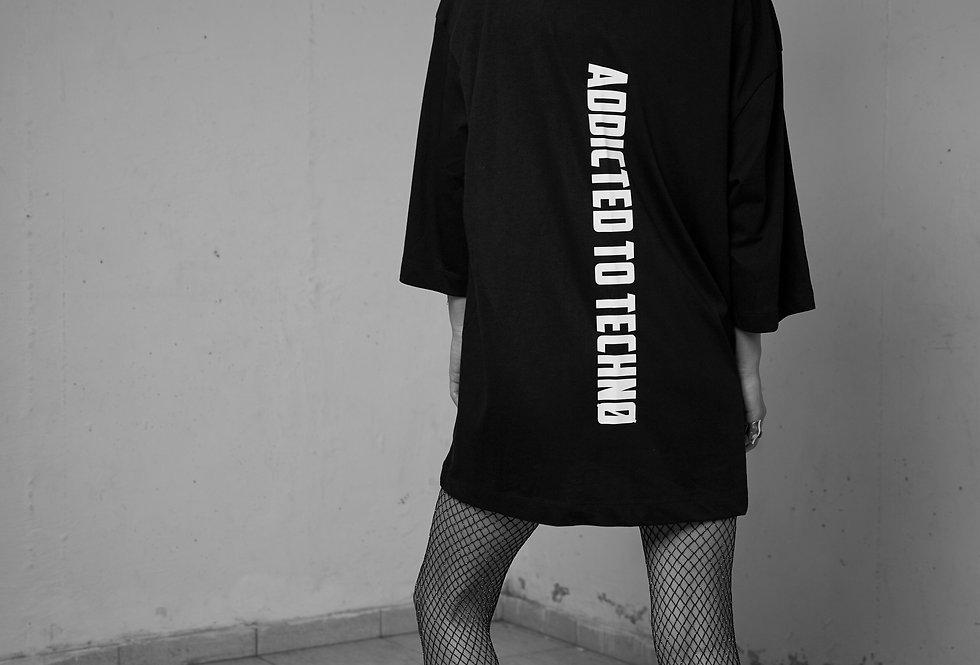 Addicted to Techno T-Shirt
