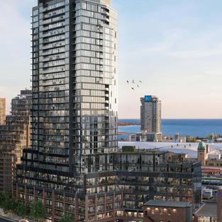Liberty Market Tower Condominium