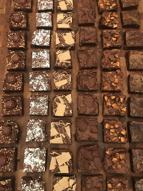 Assorted Brownies.heic