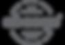 Abeego_SecondaryLogo_GreyLetters_418px.p
