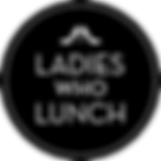 Ladies who lunch logo.png