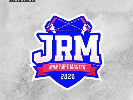 Jump Rope Master網上跳繩比賽