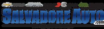 Salvadore Logo