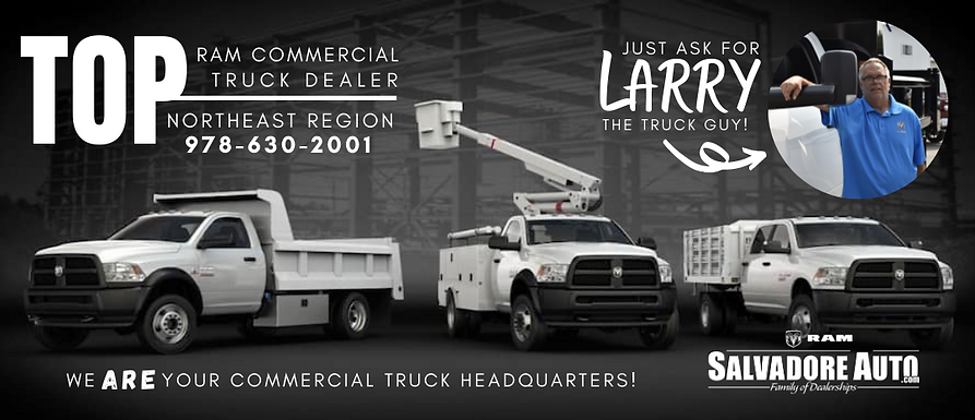 We your commercial truck headqaurters! (