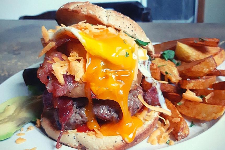 Burger (Conecticut)