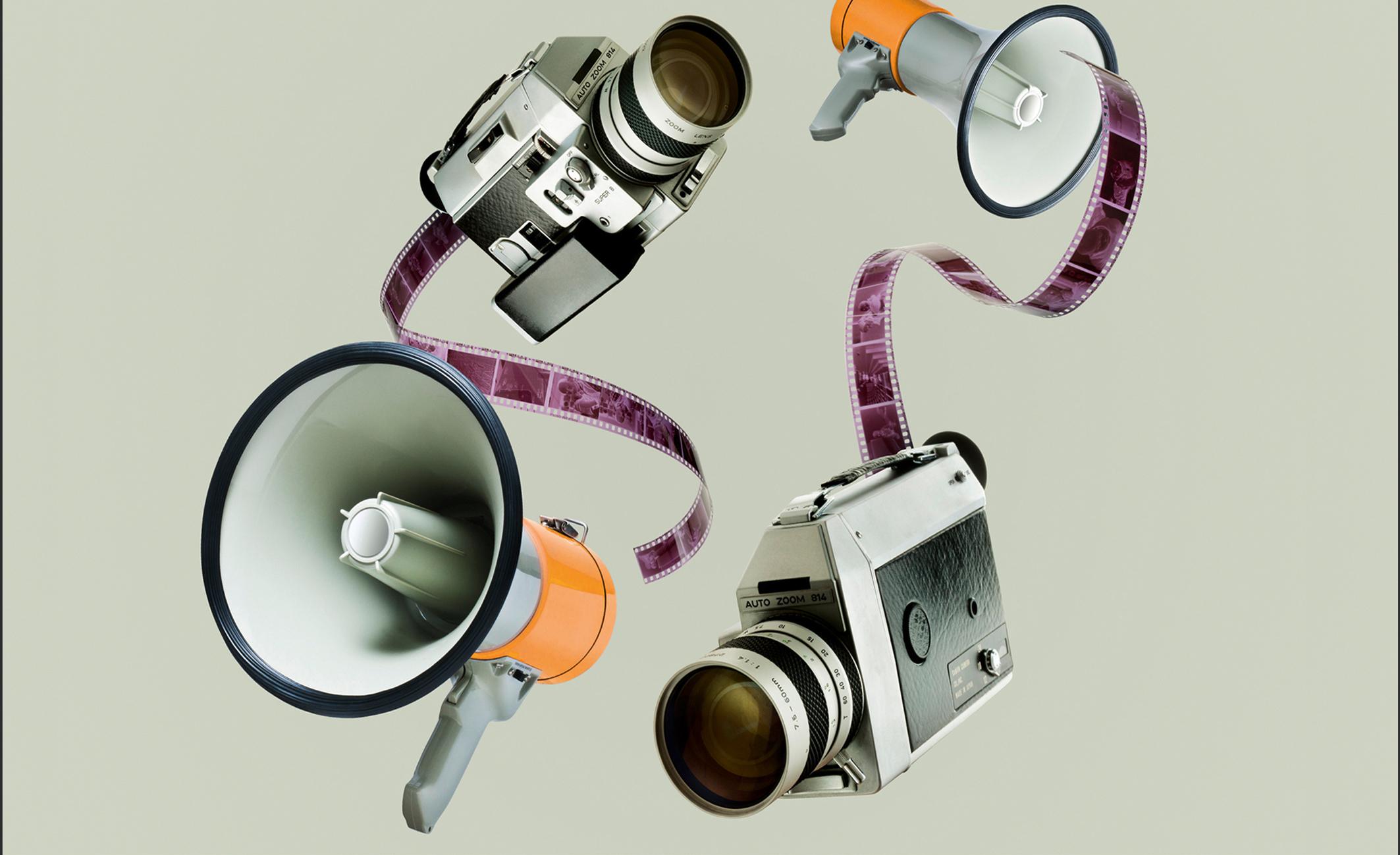 bingbong kamera film...