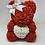 Thumbnail: Medium Rose Bear
