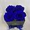 Thumbnail: Small Square 4 Roses Paper Box