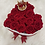 Thumbnail: Queen Jumbo Heart Preserved Roses