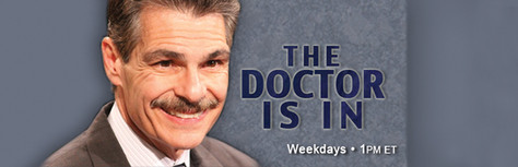 The Doctor Is In with Ray Guarendi • Noon - 1 p.m., M-F