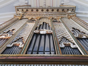 XXXIX Stagione Concertistica Salve (LE)