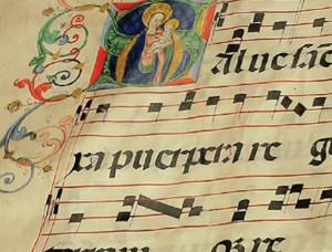 La religione nella musica