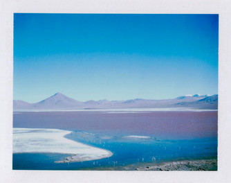 TAG 95 - LAGUNA COLORADA
