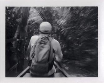 TAG 111 - MIT DEM KANU IM AMAZONAS