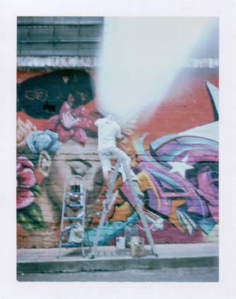 TAG 88 - POBLADO STREET ART