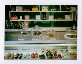 TAG 215 - MANDARINA CAKE SHOP
