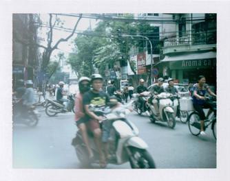 TAG 294 - HANOI