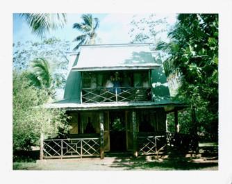 TAG 48 - COCONUT HOUSE