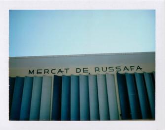 TAG 262 - MERCADO DE RUZAFA
