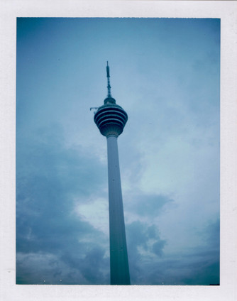 TAG 304 - KL TOWER