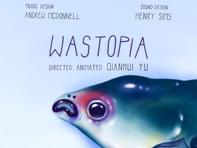 Wastopia poster2