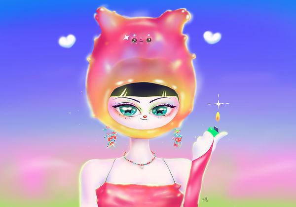 Mongae character.jpg