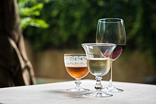 Cata de Vinos y Licores en Madilea