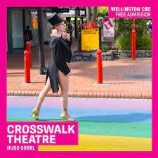 2021 Crosswalk Theatre