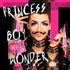 Princess Boy Wonder