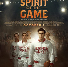 2016 Spirit of the Game