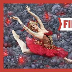 Texas Ballet Theatre - Firebird